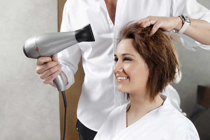 Hairdressing services in Cleveland
